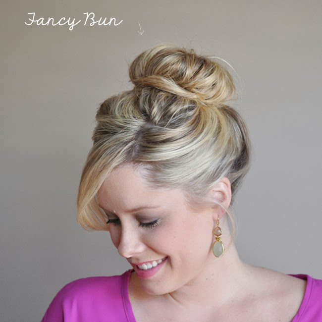 Hairstyles Holiday : Holiday Hairstyles on RealSimple.com