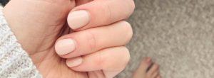 Gel Versus Dip Nails